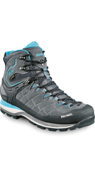 Meindl M's Litepeak GTX Shoes Anthracite/Petrol